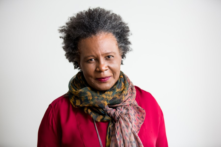Claudia Rankine | © John D. and Catherine T. MacArthur Foundation