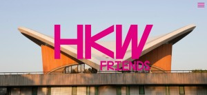 HKW Friends, screenshot | Photo: Sebastian Bolesch/HKW