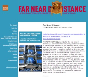 Far Near Distance (2004)